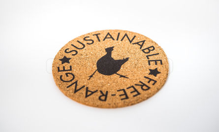 Promotional Coasters are a superb low cost way of promoting your company, new product or message to a very large audience that will span across a large spread of ages and target crowd