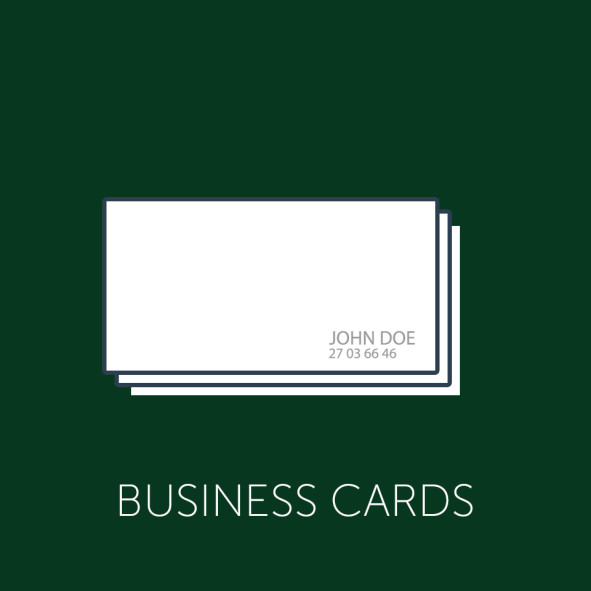 Business cards print malta reheart